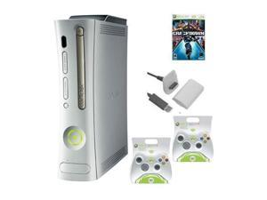 Microsoft Xbox 360 Pro 60GB Bundle w/Free Game