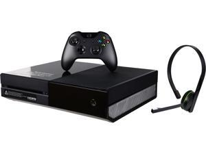 MICROSOFT FACTORY RECERTIFIED XBOX ONE GAMING CONSOLE BUNDLE W/ 1TB WIRELESS-CONTROLLER HDMI-CABLE MATTE BLACK CONSOLE RETAIL-BOX & RISE:SON OF ROME/LORDS OF THE FALLEN/THE CREW BLURAY GAMES 90DAY