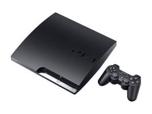 SONY Playstation 3 Console 250 GB Black