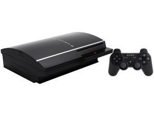 SONY CECHK01 PlayStation 3 console 80 GB