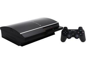 SONY CECHL01 PlayStation 3 Console 80 GB