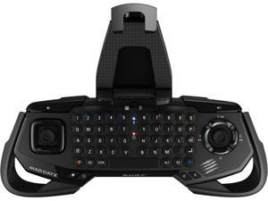 Mad Catz  S.U.R.F.R Wireless Media and Game Controller- Black