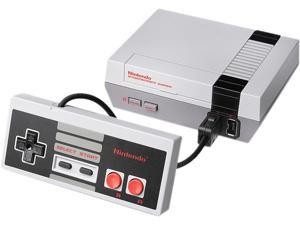 Mini Collector's Edition NES Includes 30 Classic NES Games