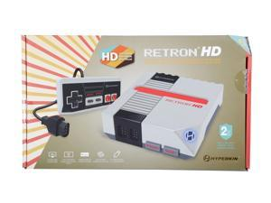 Hyperkin RetroN 1 HD Gaming Console for NES - Gray