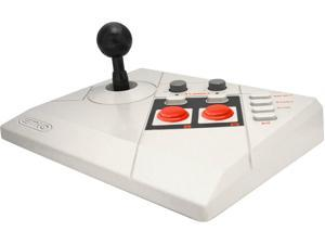 EMIO 00141 The Edge Joystick V2 for NES Classic Gray