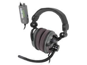 Turtle Beach Call of Duty: MW3 Ear Force Charlie: Limited Edition Multi-Speaker 5.1 Surround Sound Gaming Headset