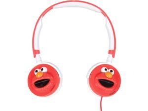 Dreamgear 3D Elmo Headphones