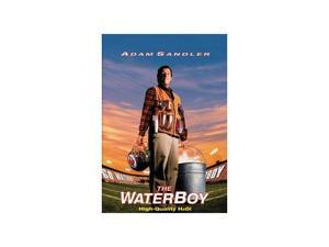 The Waterboy (DVD / NTSC) Adam Sandler, Kathy Bates, Henry Winkler, Fairuza Balk, Jerry Reed