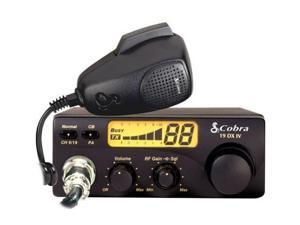 Cobra 19DXIV Compact CB Radio