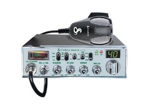Cobra 29 NW Classic CB Radio with Nightwatch Illuminated Front Panel