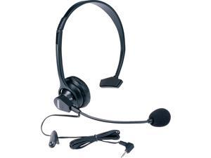 Uniden HS-910 Hands-Free Headset with Boom Microphone