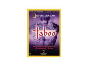 Taboo: The Complete Second Season