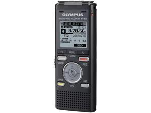 Olympus WS-823 8GB Digital Voice Recorder