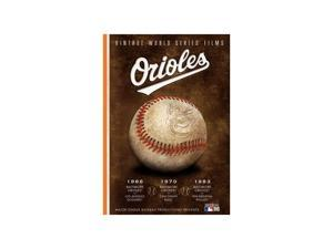 Baltimore Orioles: Vintage World Series Films