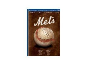 New York Mets: Vintage World Series Films
