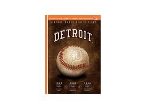 Detroit Tigers: Vintage World Series Films