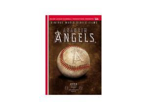 Anaheim Angels: Vintage World Series Films