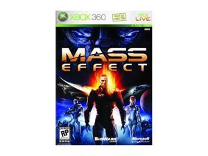 Mass Effect Xbox 360 Game