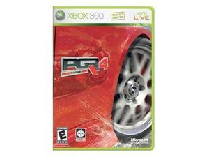 Project Gotham Racing 4 Xbox 360 Game