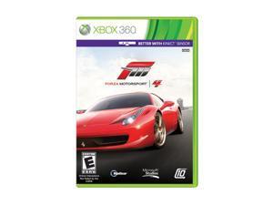 Forza 4 Xbox 360 Game