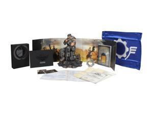 Gears of War 3 Epic Edition Xbox 360 Game