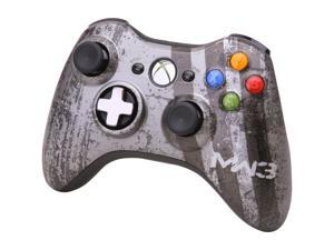 Microsoft XBOX 360 Call of Duty Modern Warfare 3 Limited Edition Wireless Controller