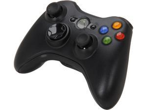MICROSOFT XBOX Xbox 360 wireless controller, black