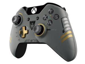 Microsoft Xbox One Limited Edition Call of Duty: Advanced Warfare Wireless Controller