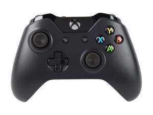 Microsoft Xbox One Wireless Controller - 3.5mm Stereo Headset