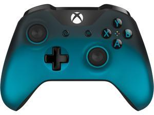 Xbox Wireless Controller: Ocean Shadow Special Edition - Xbox One/Xbox One S/Windows 10