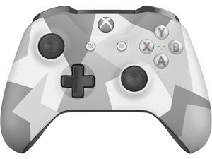 Xbox Wireless Controller: Winter Forces Special Edition - Xbox One/Xbox One S/Windows 10