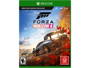 Forza Horizon 4: Standard Edition Xbox One / Windows 10 [Digital Code]