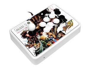 Mad Catz Xbox 360 Street Fighter IV FightStick