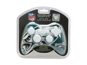 MADCATZ X360 NFL Philadelphia Eagles Controller Faceplate