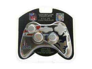 MADCATZ X360 NFL New England Patriots Controller Faceplate