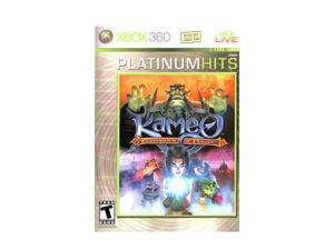 Kameo: Elements of Power Xbox 360 Game Microsoft