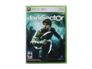 Dark Sector Xbox 360 Game