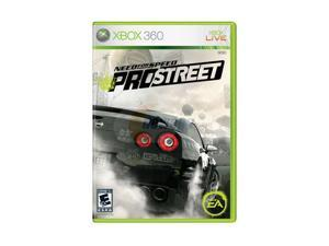 Need for Speed: Pro Street Xbox 360 Game