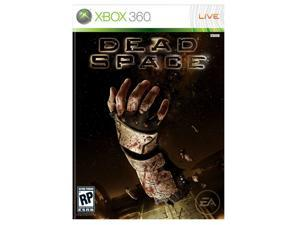Dead Space Xbox 360 Game