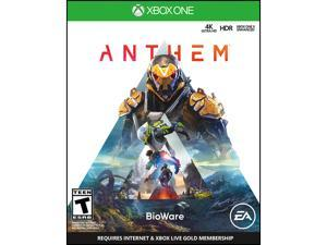 Anthem Xbox One [Digital Code]