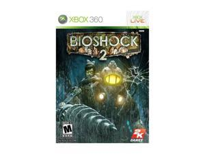 Bioshock 2 Xbox 360 Game 2K Games