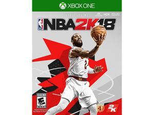NBA 2K18 Early Tip Off Edition - Xbox One