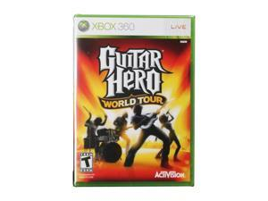Guitar Hero World Tour (Game only) Xbox 360 Game