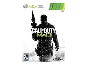 Call of Duty: Modern Warfare 3 Xbox 360 Game Activision