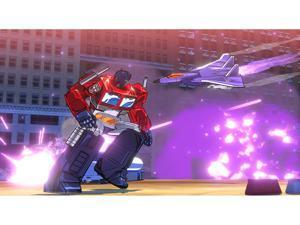Transformers: Devastation Xbox One