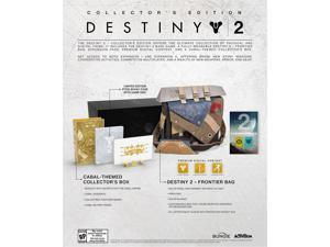 Destiny 2 Collector's Edition - Xbox One