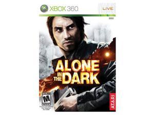 Alone in the Dark Xbox 360 Game ATARI