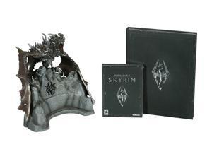 Elder Scrolls V: Skyrim Collector Edition Xbox 360 Game