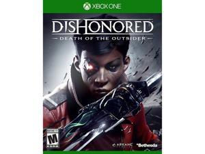 Dishonored: Death of the Outsider - Xbox One