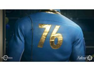 Fallout 76 - Xbox One